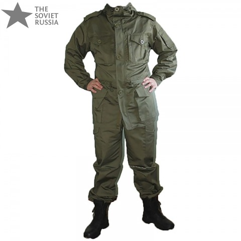 83e536db38 Russian Tactical Mountain Suit