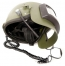 Russian Bulletproof Altyn Helmet Replica Airsoft with Headset