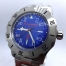 Russian wrist watch for diving 24 hours Vostok K35 automatic 32 jewels