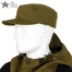 GORKA 3 BARS Russian Military Uniform Suit - Fleece - Winter Gorka