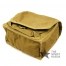 Soviet Military First Aid Kit Medical Belt Pouch