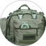 Splav Paratrooper M Rucksack Backpack Olive Black Desert Digital Flora Camo