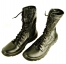 Russian Military Summer Hot Weather Leather Boots