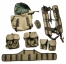 Smersh-A Tactical Vest Chestrig AK Mags