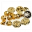 Soviet Army Buttons
