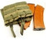 2 AK Mags Pouch SPOSN SSO Original